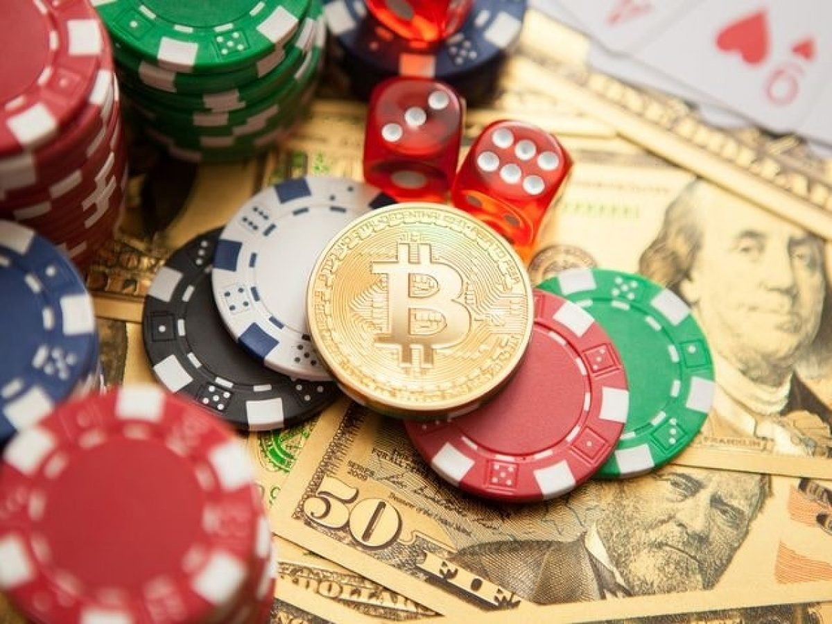 Online Gambling Idea: Make Your Self Offered
