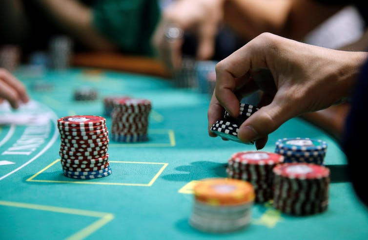 Longing For Gambling For Online Game