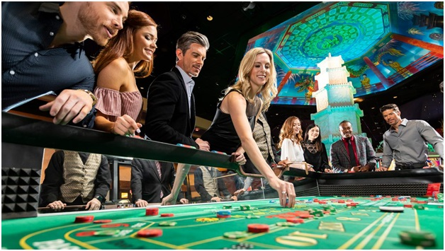Need A Thriving Business And Avoid Online Casino!