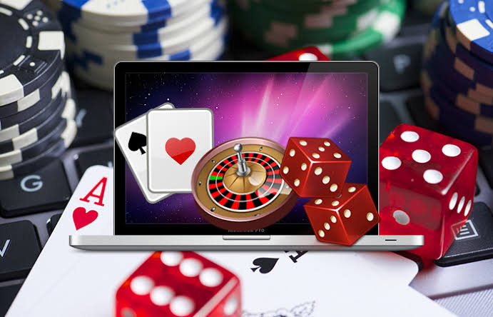 Six Tips From A Poker Casino Professional