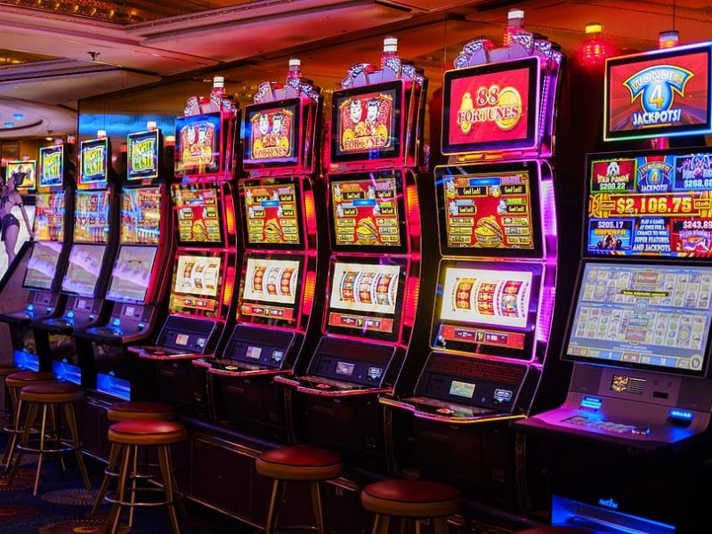 Guidelines To Not Follow About Casino
