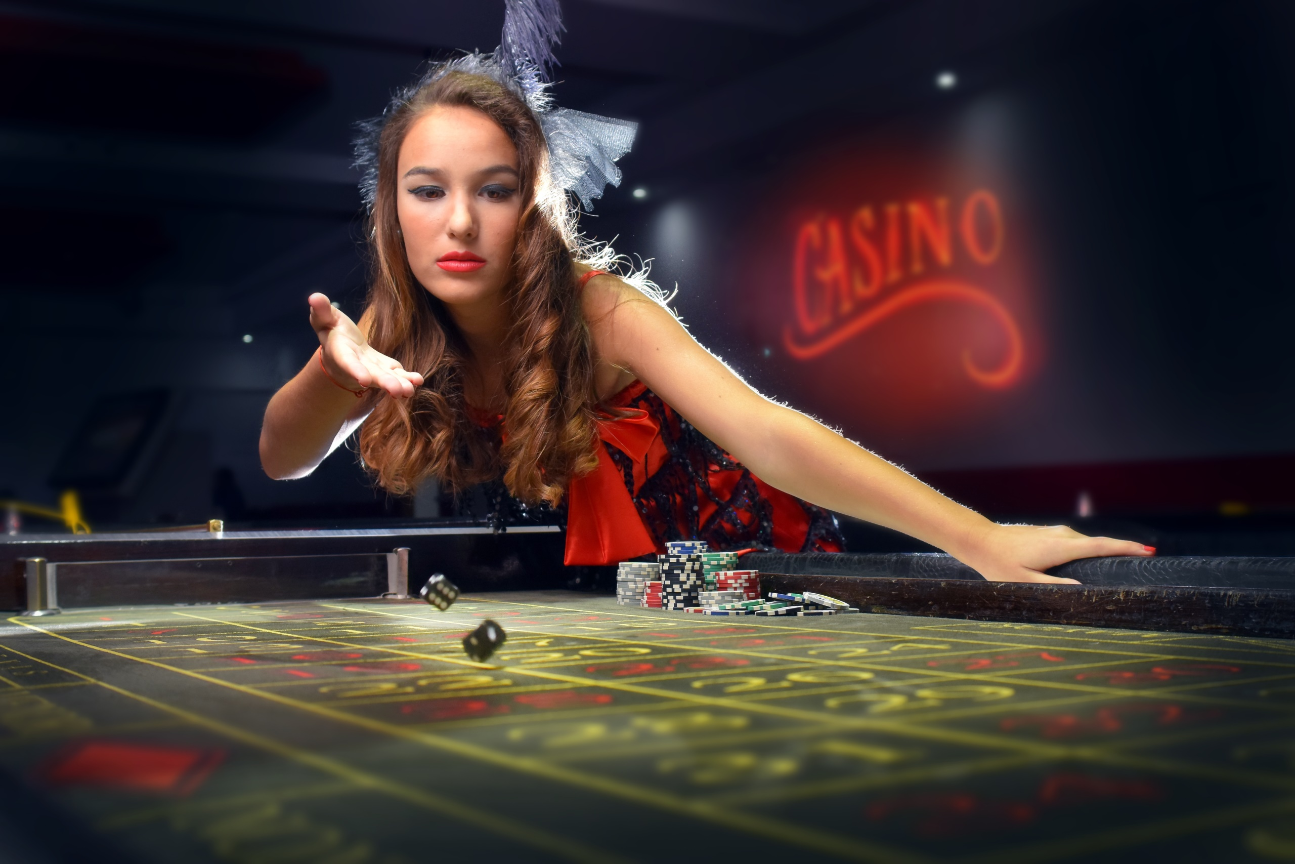 Try These 5 Things While you First Start Gambling