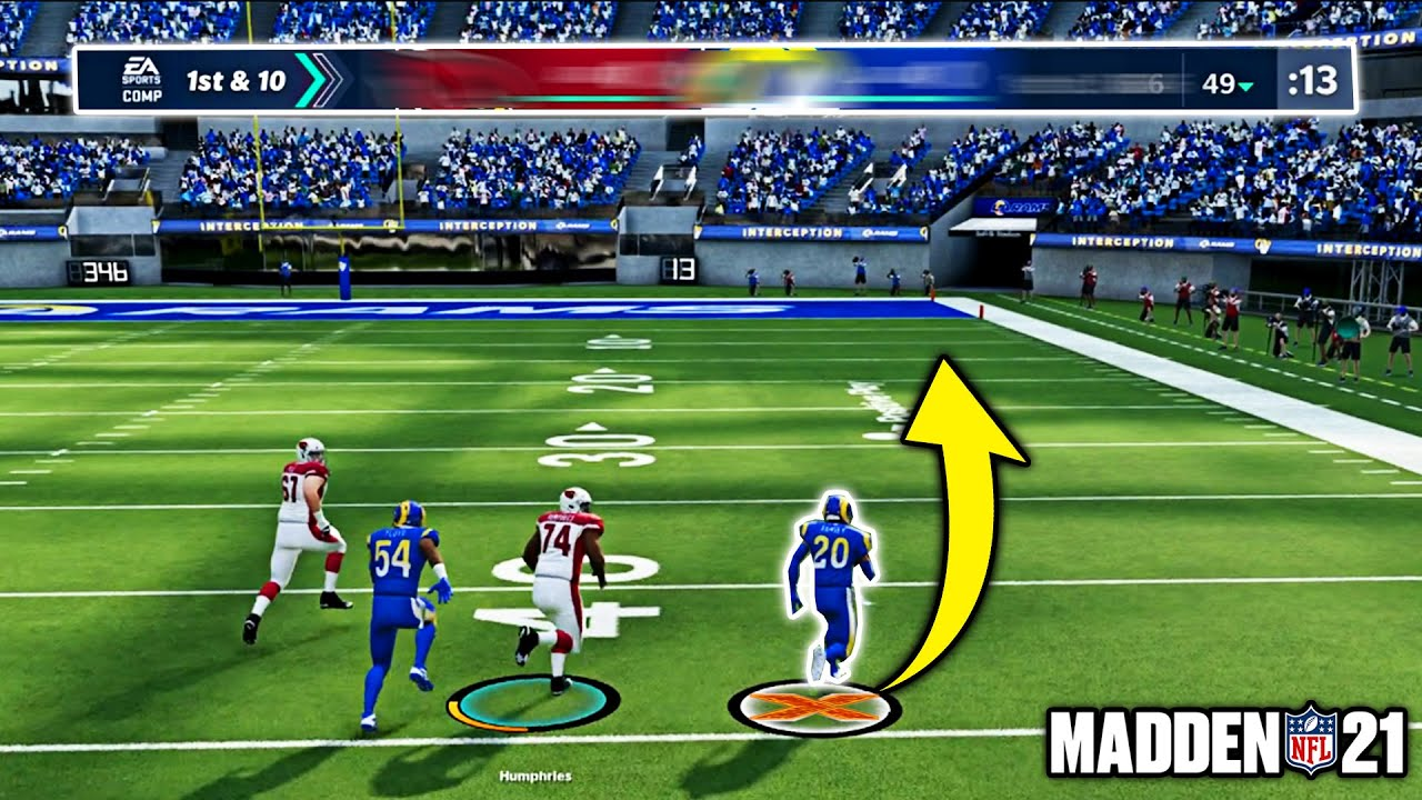 What's New In Madden NFL 22