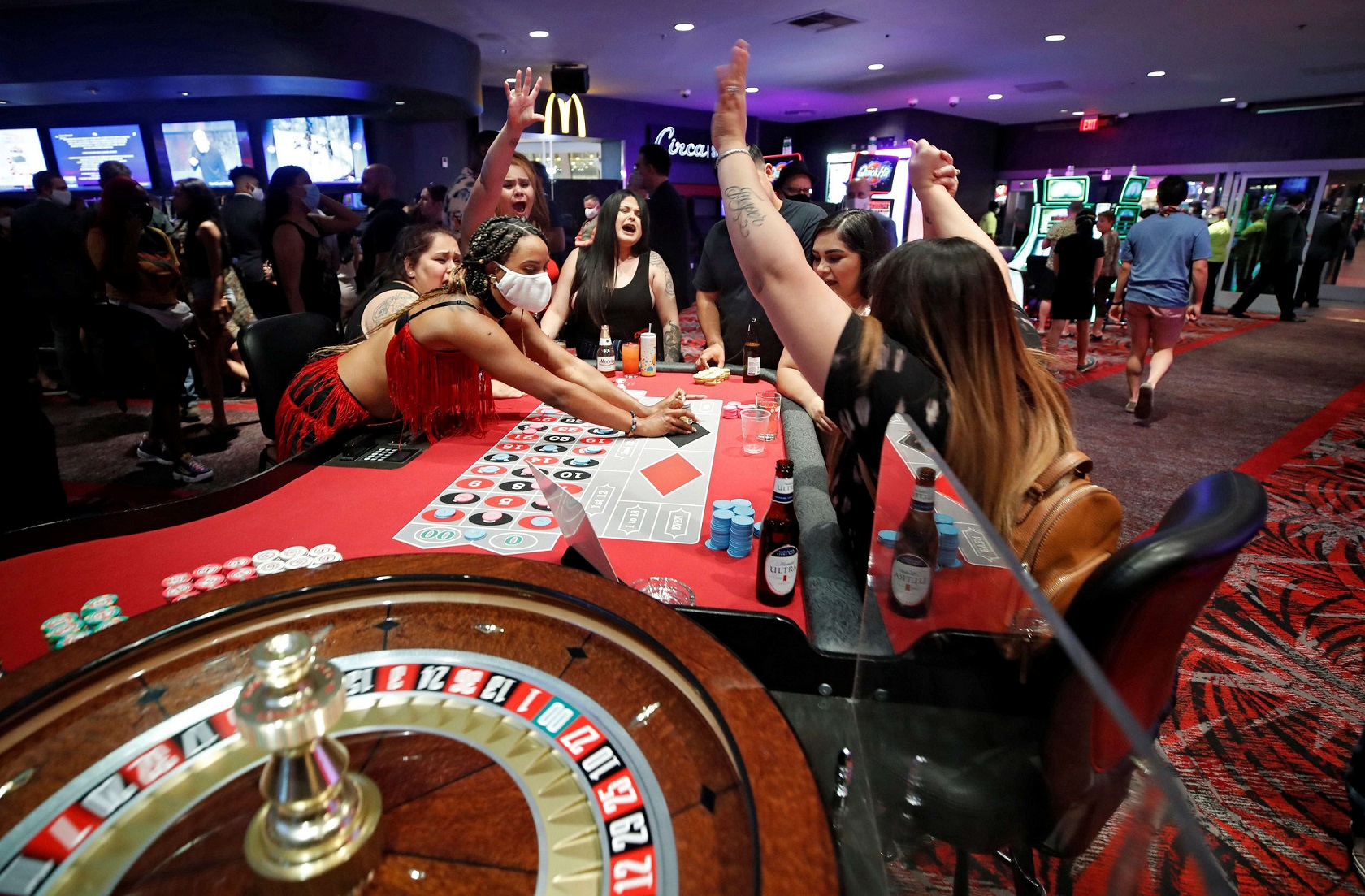 Ways You Can Remove Casino Out Of Your Enterprise