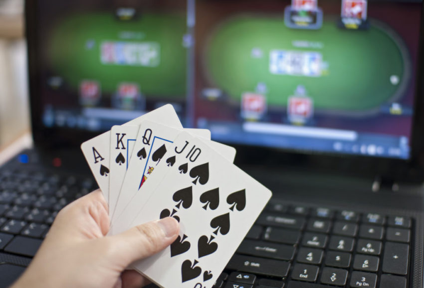 Ten Rules About Casino Meant To Be Broken