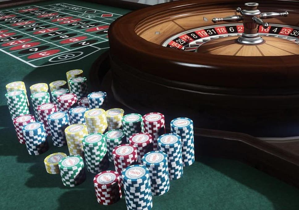 It's The Facet Of Excessive Casino Not Often Seen. However That's Why It Is Needed
