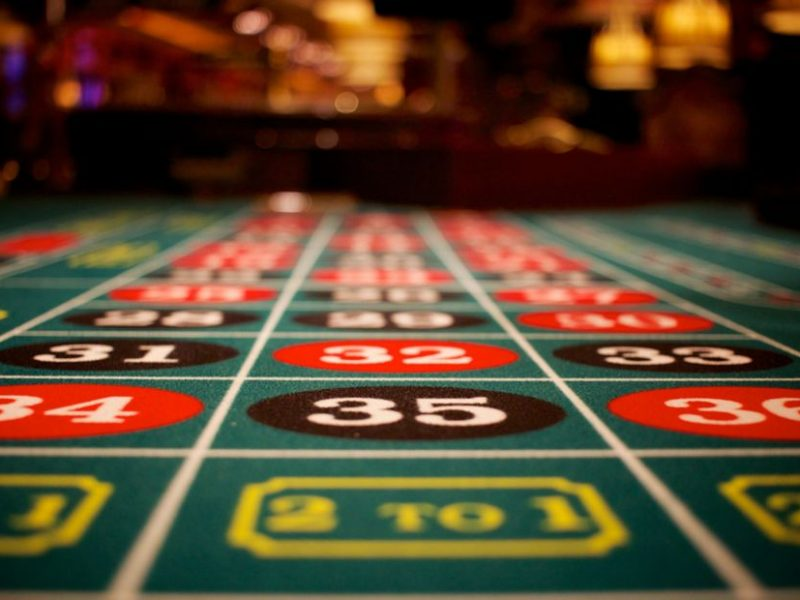 Seven Myths About Gambling Keeps You From Rising