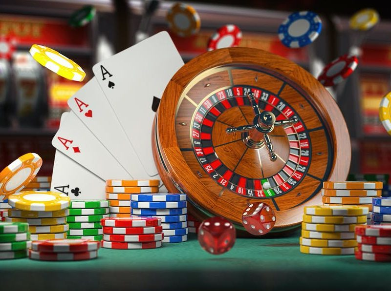 A Guide To Gambling At Any Age