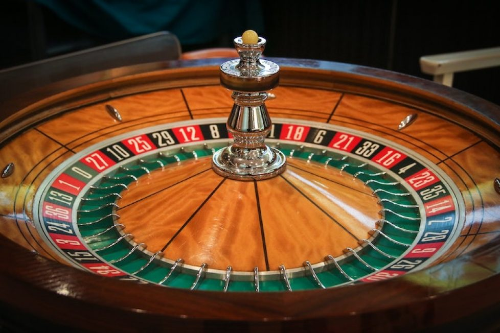 Improve Your Gambling Expertise
