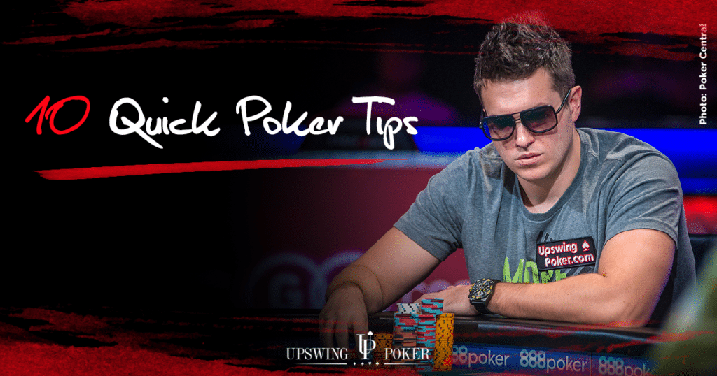The power Of Betting Tips And Tricks