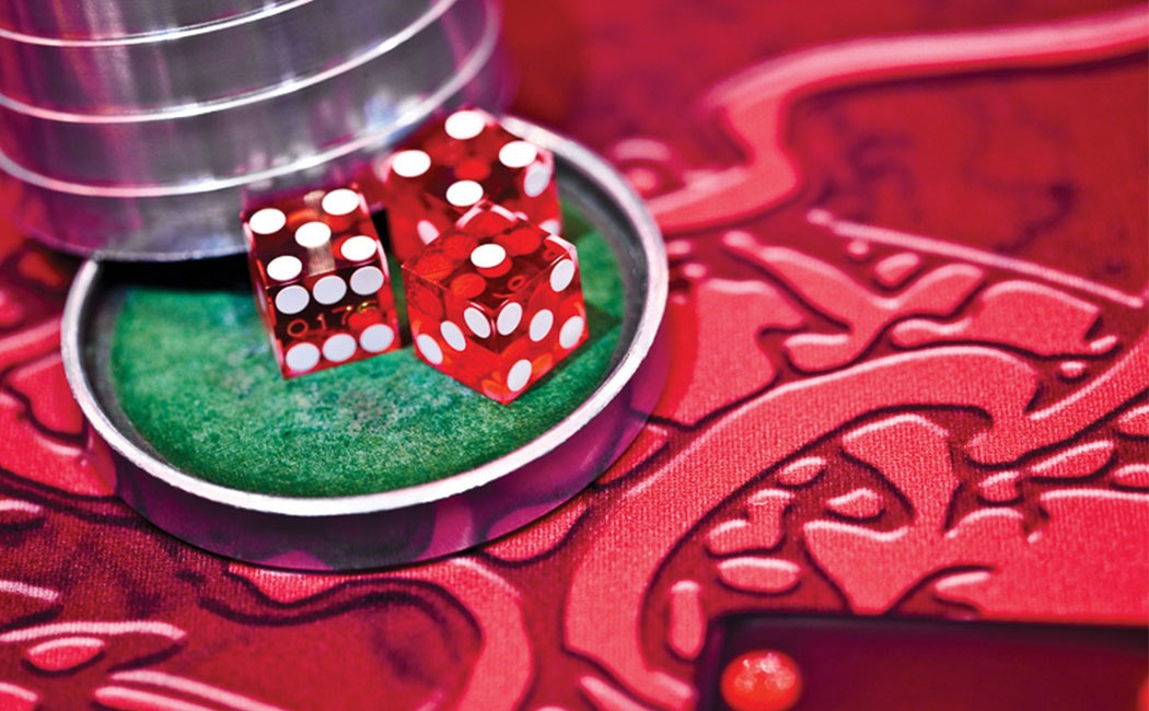 If You'd Like To Achieve Success In Gambling