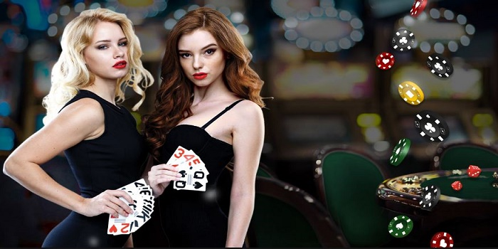 Five Online Casino Issues And how To solve Them