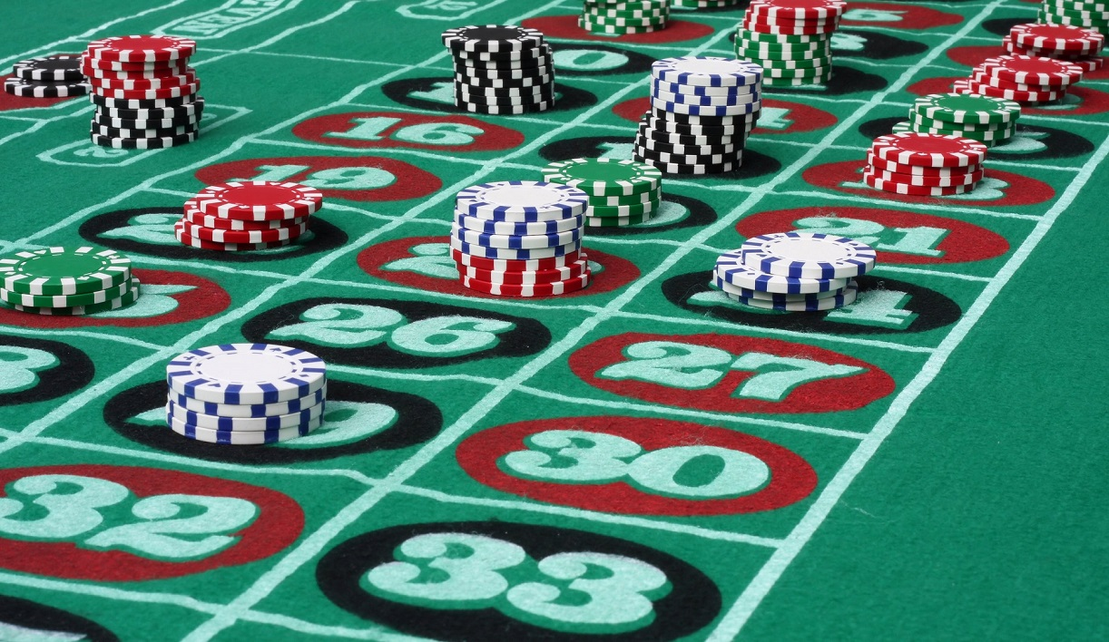 Do You Need A Casino Game?