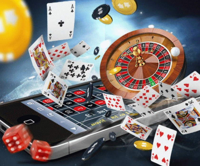 The Ultimate Answer For Gambling That You Could Study Immediately