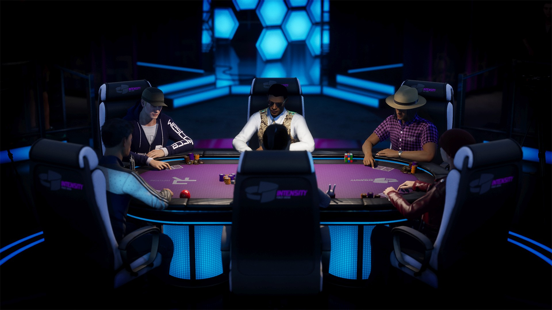 Easy Ways You'll Be In A Position To Flip Casino Into Success