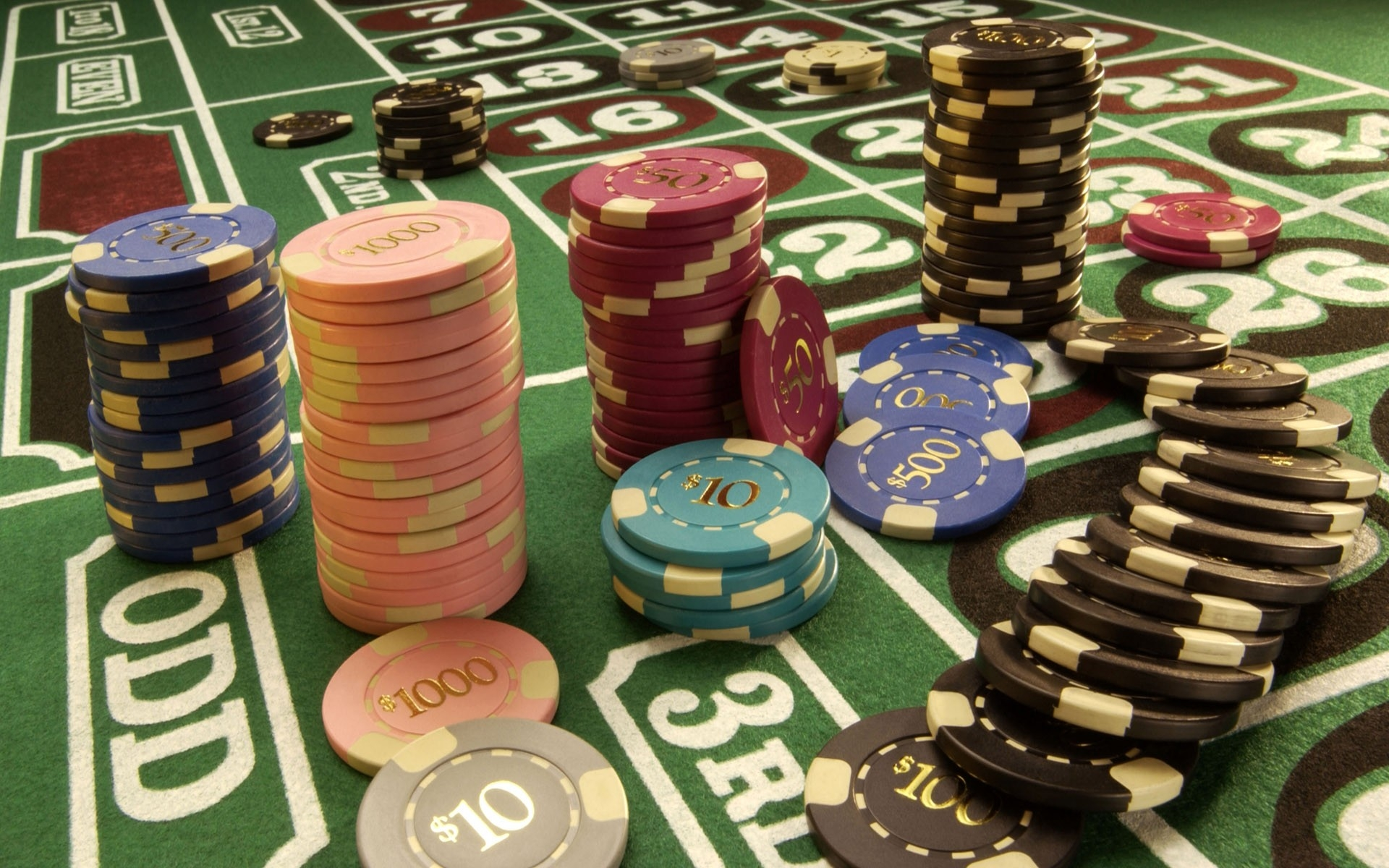 Advertising And Marketing And Casino