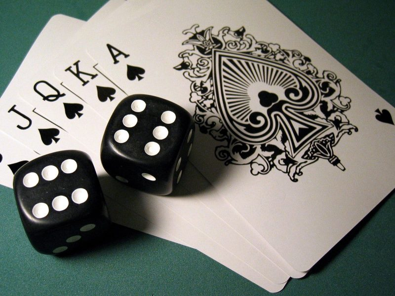 Four Little Known Ways To Make The Most Out Of Gambling