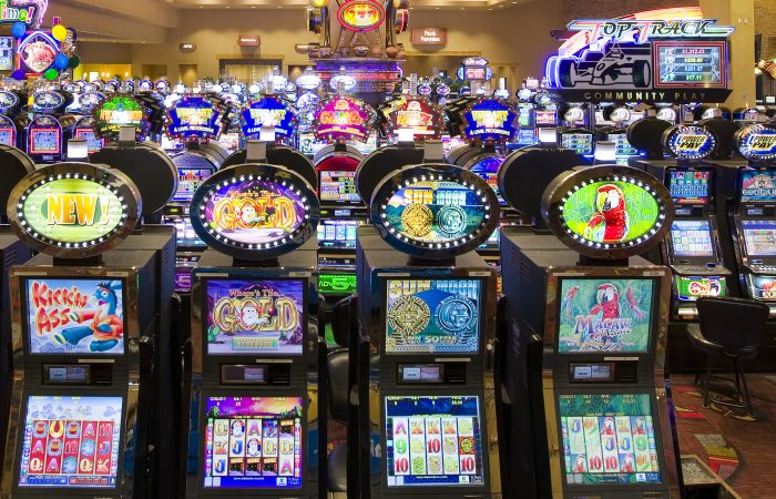 The perfect Recommendation You might Ever Get About casinos