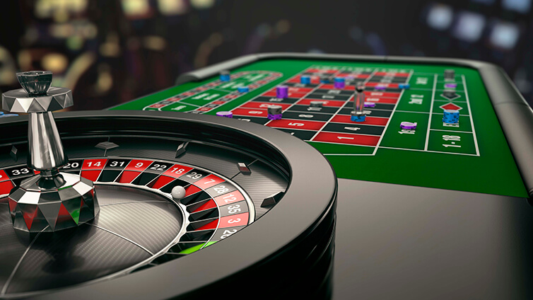 Six Greatest Practices For Casino